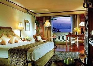 アナンタラ・バンコク・リバーサイド (Anantara Bangkok Riverside resort & Spa)