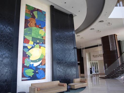 ホテルJALシティバンコク(HOTEL JAL CITY BANGKOK)