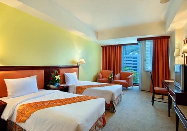 タイパンホテル ( TAIPAN HOTEL )