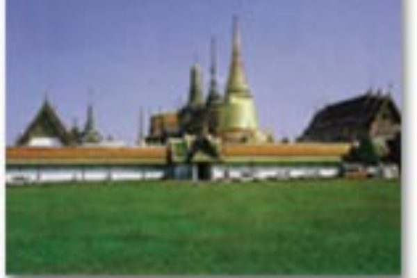 バンコク市内ツアー(パート1)