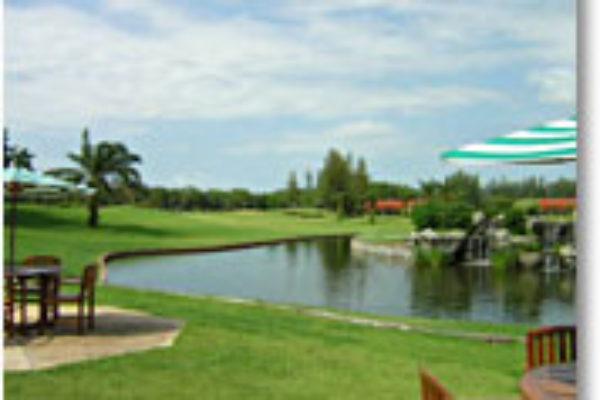 ラグーナプーケットゴルフ