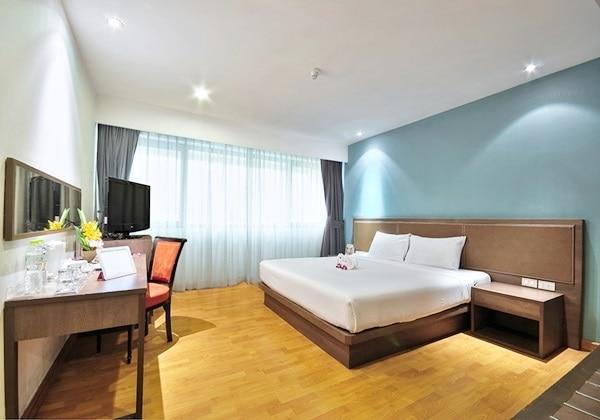 ナライホテル (NARAI HOTEL)