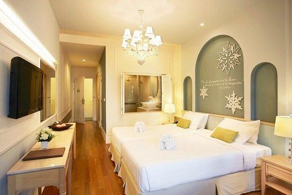 サリルホテル トンロー1 (SALIL HOTEL THONGLOR1)